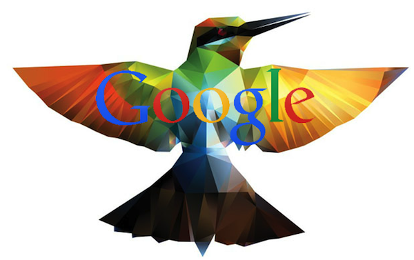 Google's Hummingbird Adjustment approaches AI its that smart
